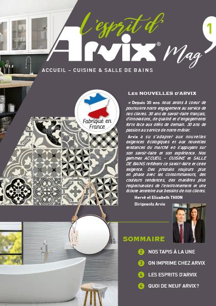 ARVIX Mag